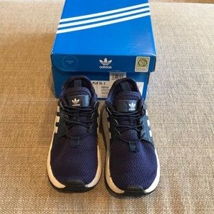 Boy's Adidas Sneakers, size 7